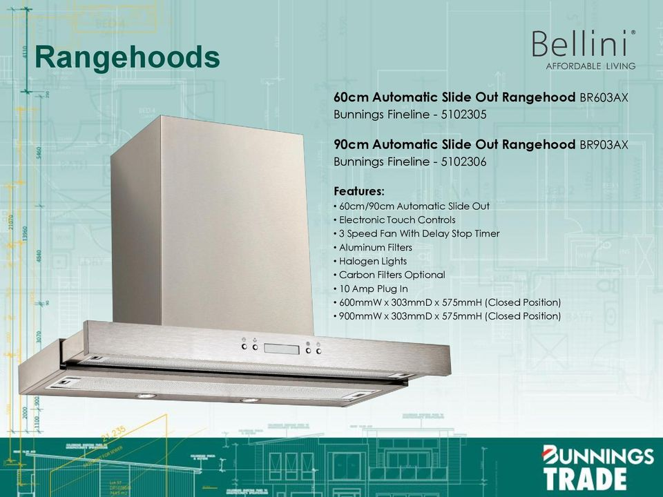 The Offer  Complete kitchen appliance solution offering: Our