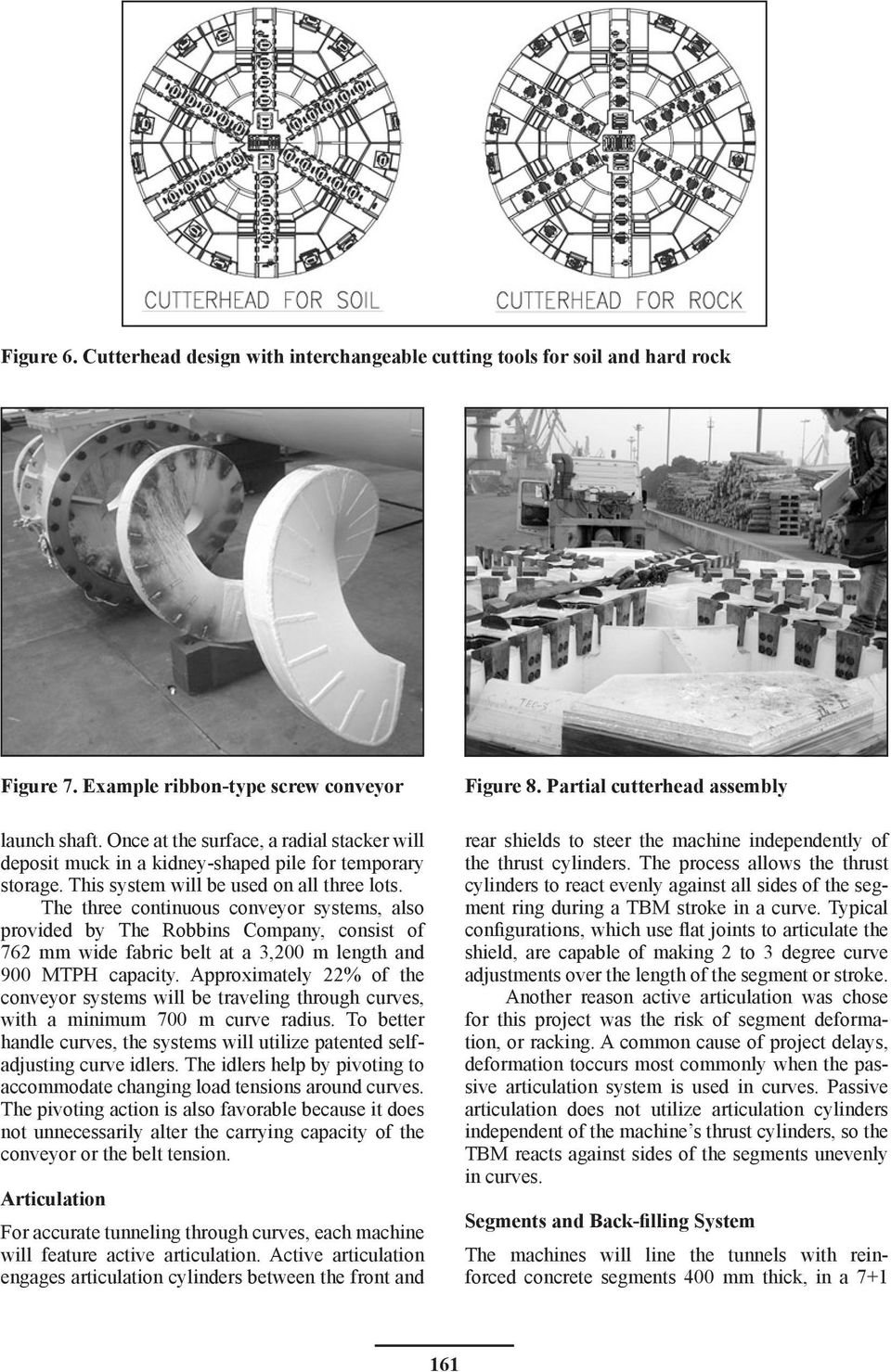 Soft Ground Tunneling on a Mexico City Wastewater Project - PDF