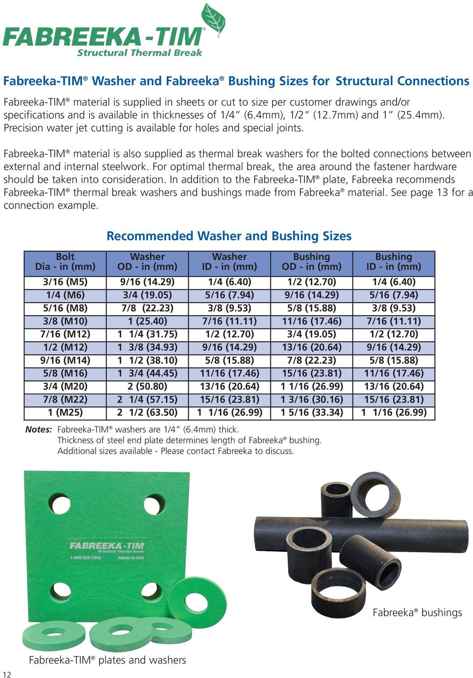 Product Catalog and Design Guide - Thermal Insulation