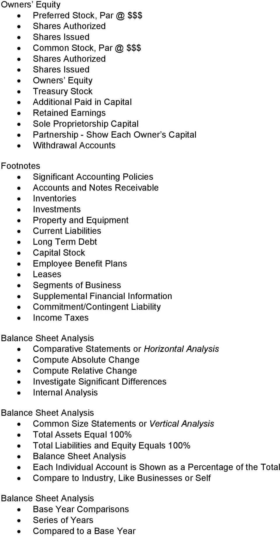 Certified Hospitality Accountant Executive (CHAE) Review HITEC