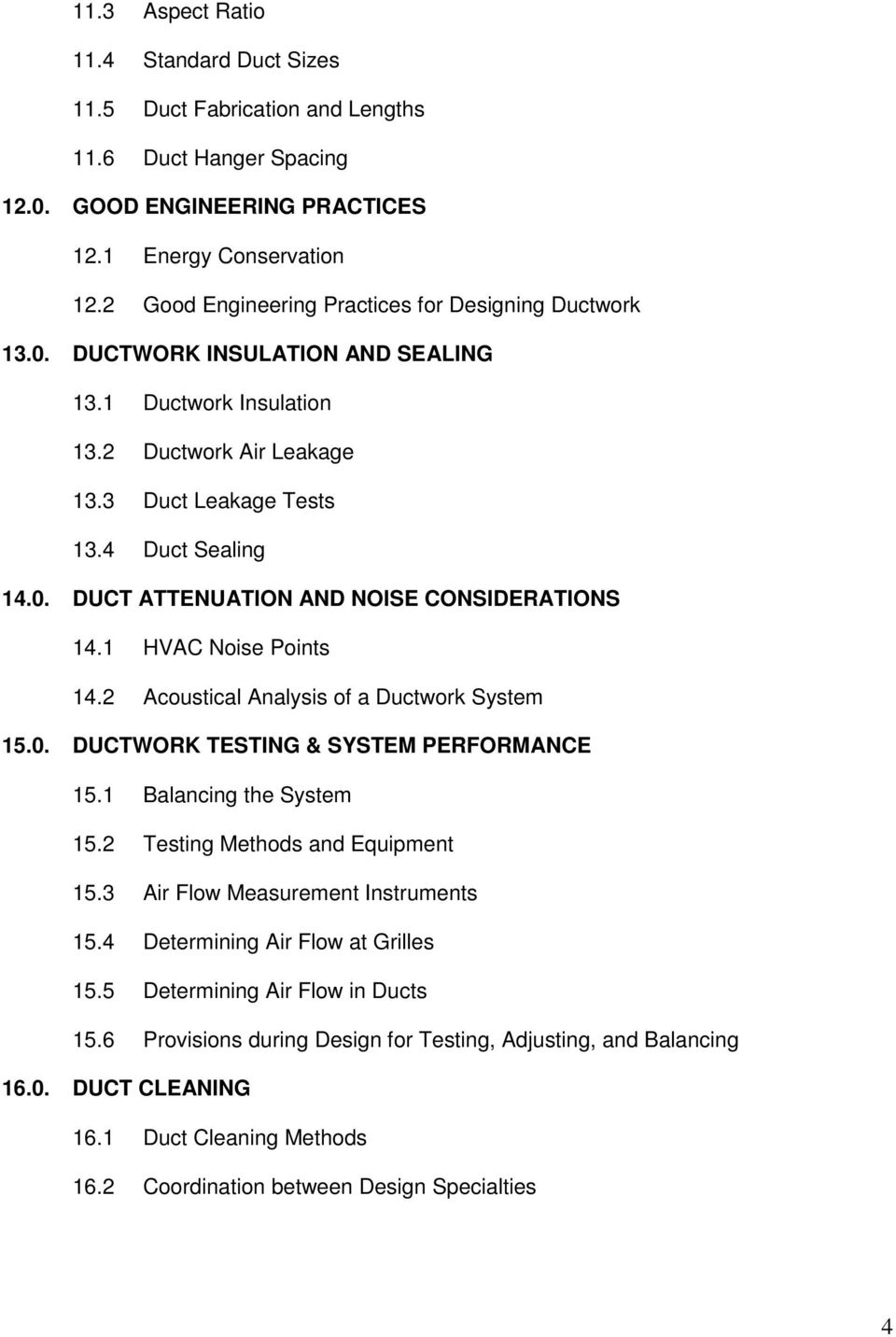 HVAC - How to Size and Design Ducts - PDF