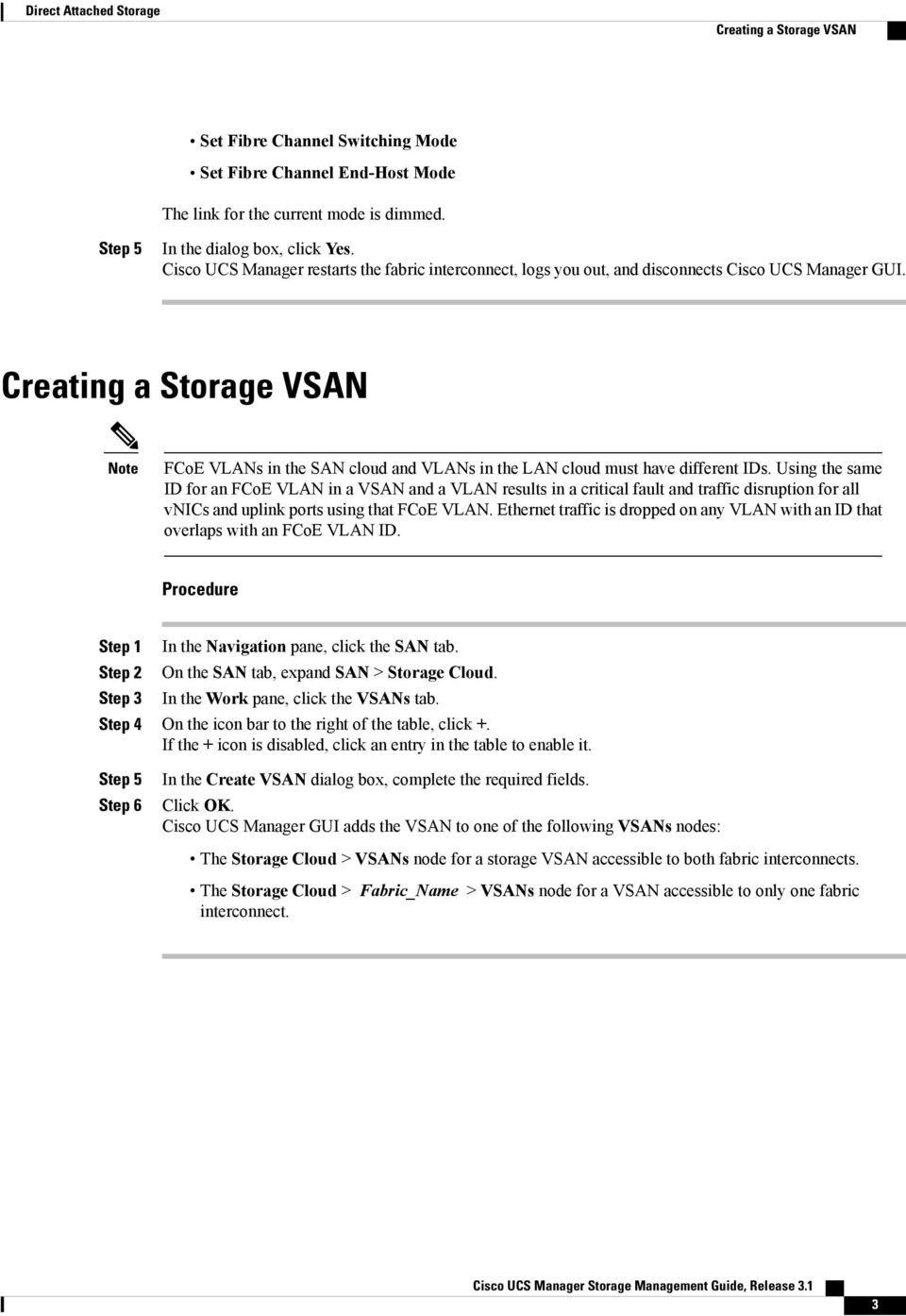 Direct Attached Storage - PDF
