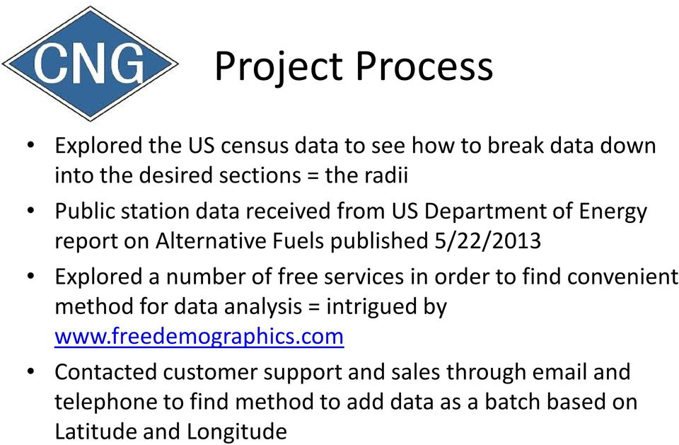 free services in order to find convenient method for data analysis = intrigued by www.freedemographics.