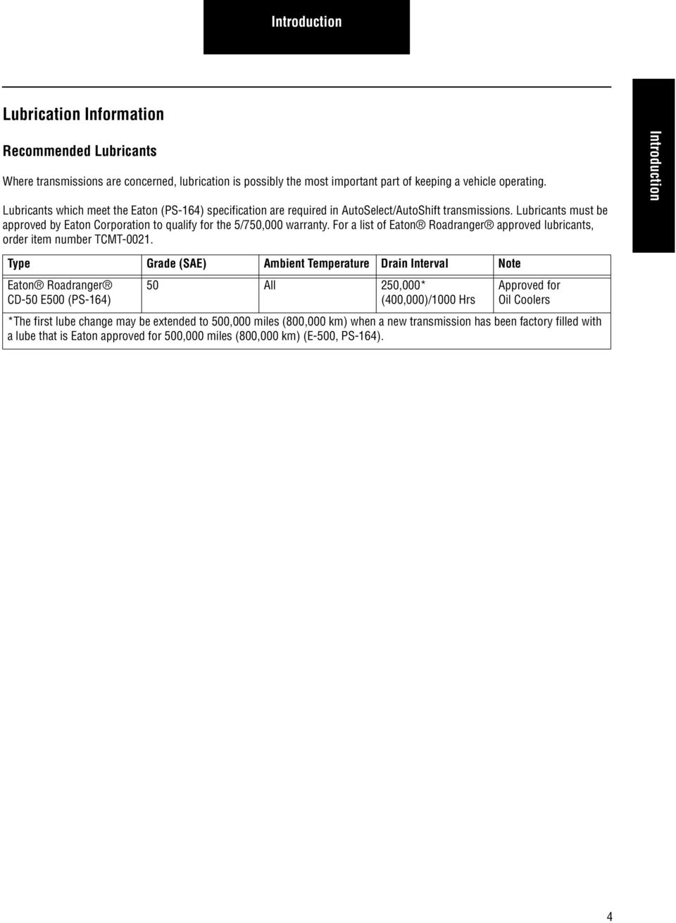 Service Manual  Fuller Automated Transmissions  Fuller