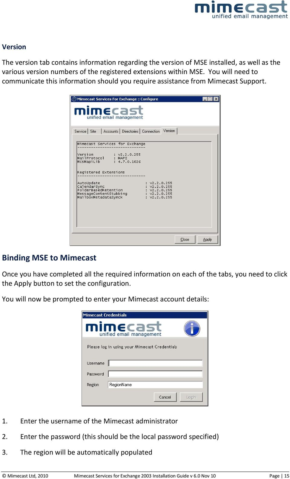 Greenbeltbowl / Try These Mimecast Admin Login Us