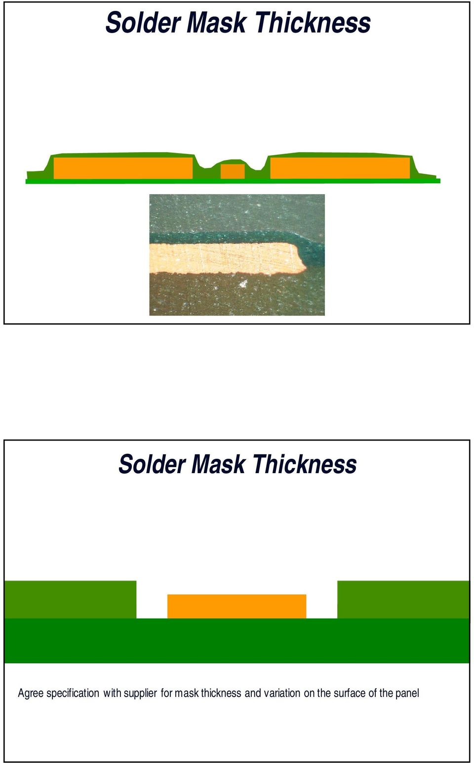 Printed Circuit Board Failures Causes And Cures Webinar Pdf Pcb Rigid Buy Pcbpcbpcb Product On Supplier For Mask Thickness 17 Solder Undercutting Markings Date Of