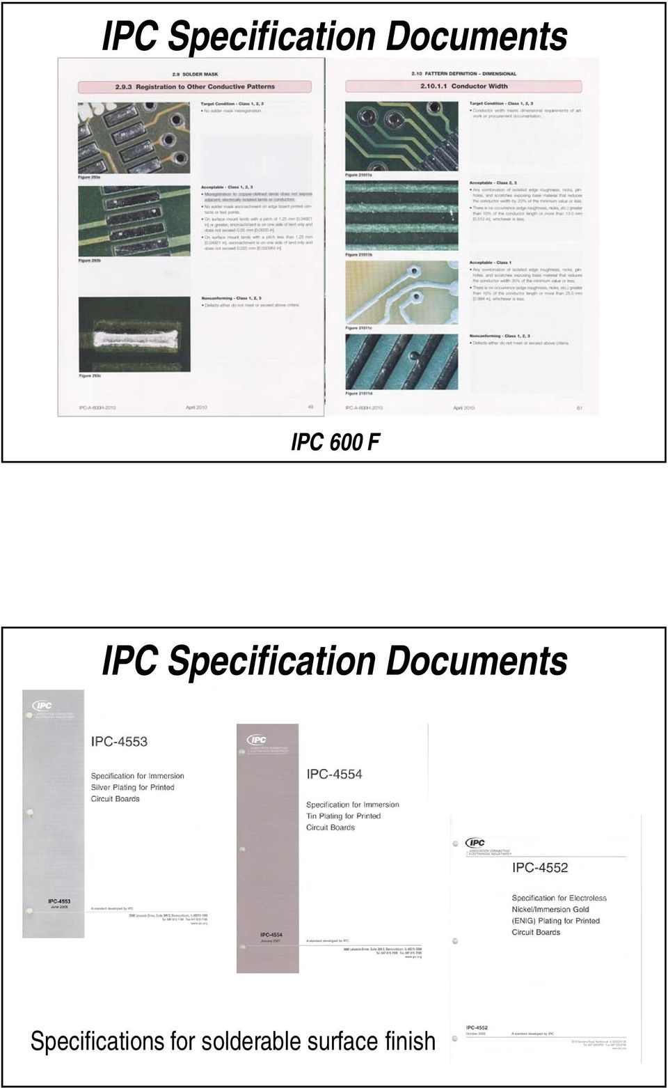 Printed Circuit Board Failures Causes And Cures Webinar Pdf Pcb Rigid Buy Pcbpcbpcb Product On For Solderable Surface 6