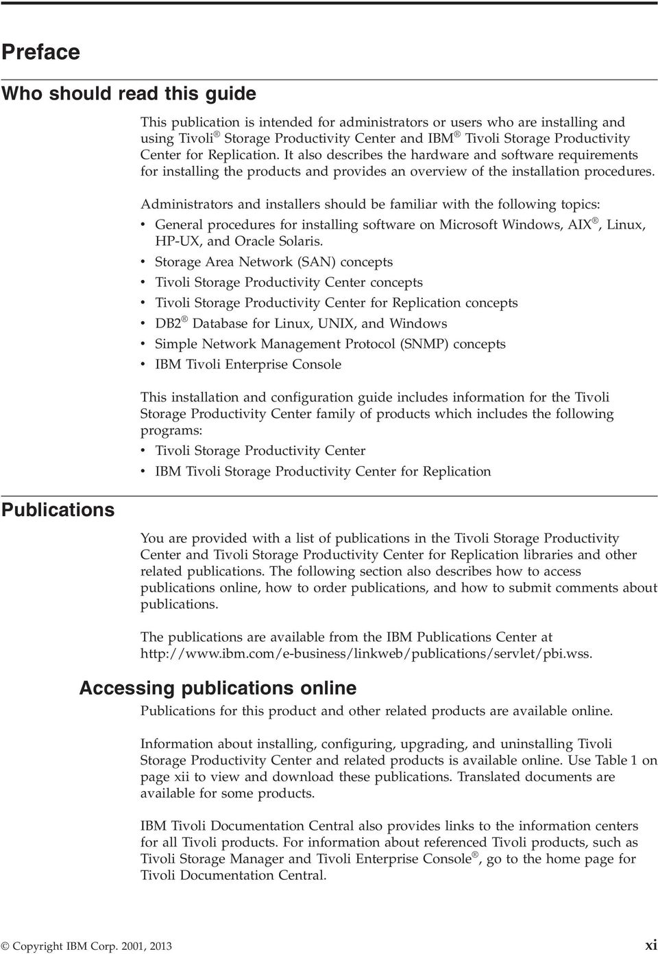 Installation and Configuration Guide - PDF