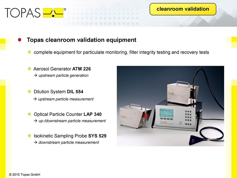 Cleanroom Validation Cleanroom Validation PDF