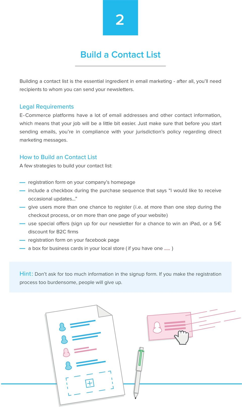 MARKETING WHITEPAPER  For E-Commerce  Published by