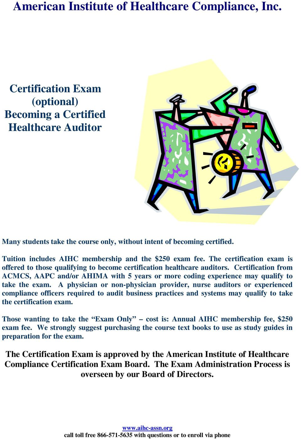 Certified Healthcare Auditor Cha Pdf