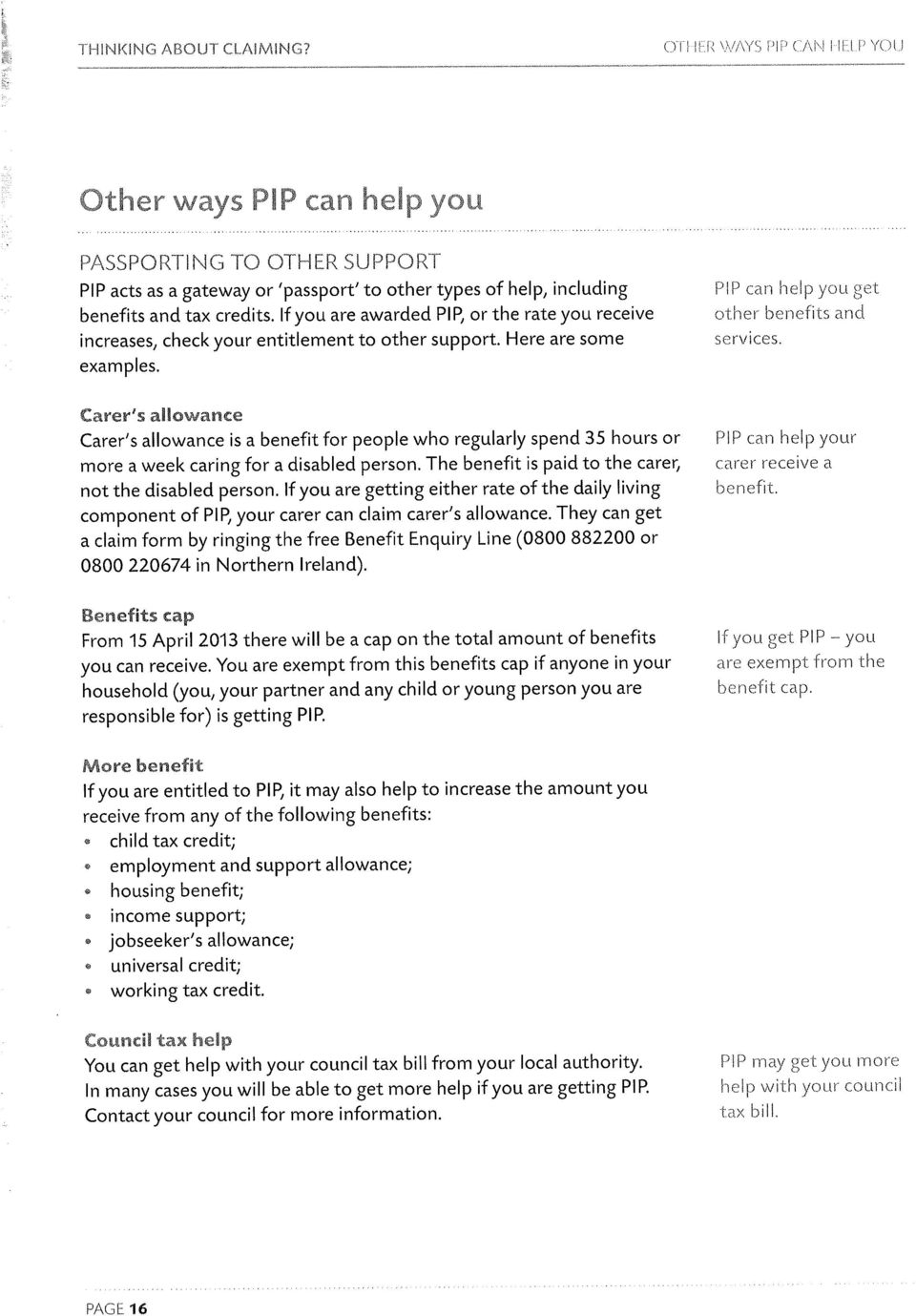 Our Guide To Pip This Guide Is Divided Into Three Sections Pdf
