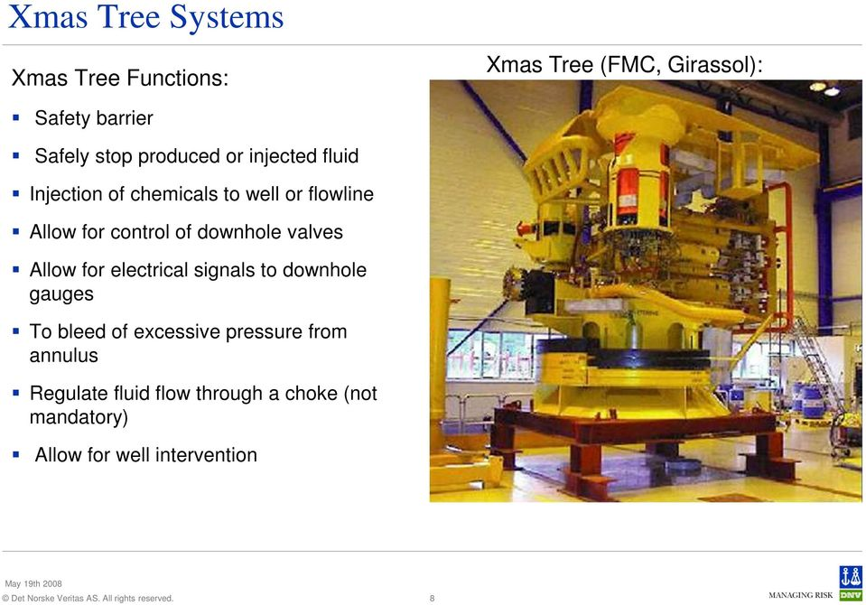 Introduction To Subsea Production System Pdf