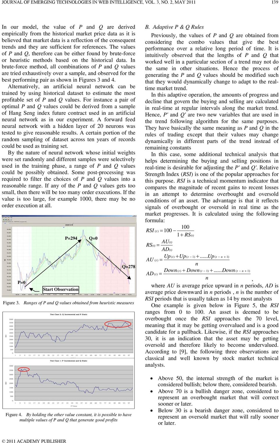 Trend Following Algorithms for Technical Trading in Stock Market - PDF