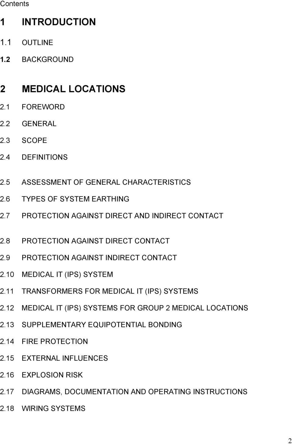 Healthcare Interpretation Of Iee Guidance Note 7 Chapter 10 And Wiring Regulations 17th Edition Amendment 2 9 Protection Against Indirect Contact 210 Medical It Ips System 211 Transformers For
