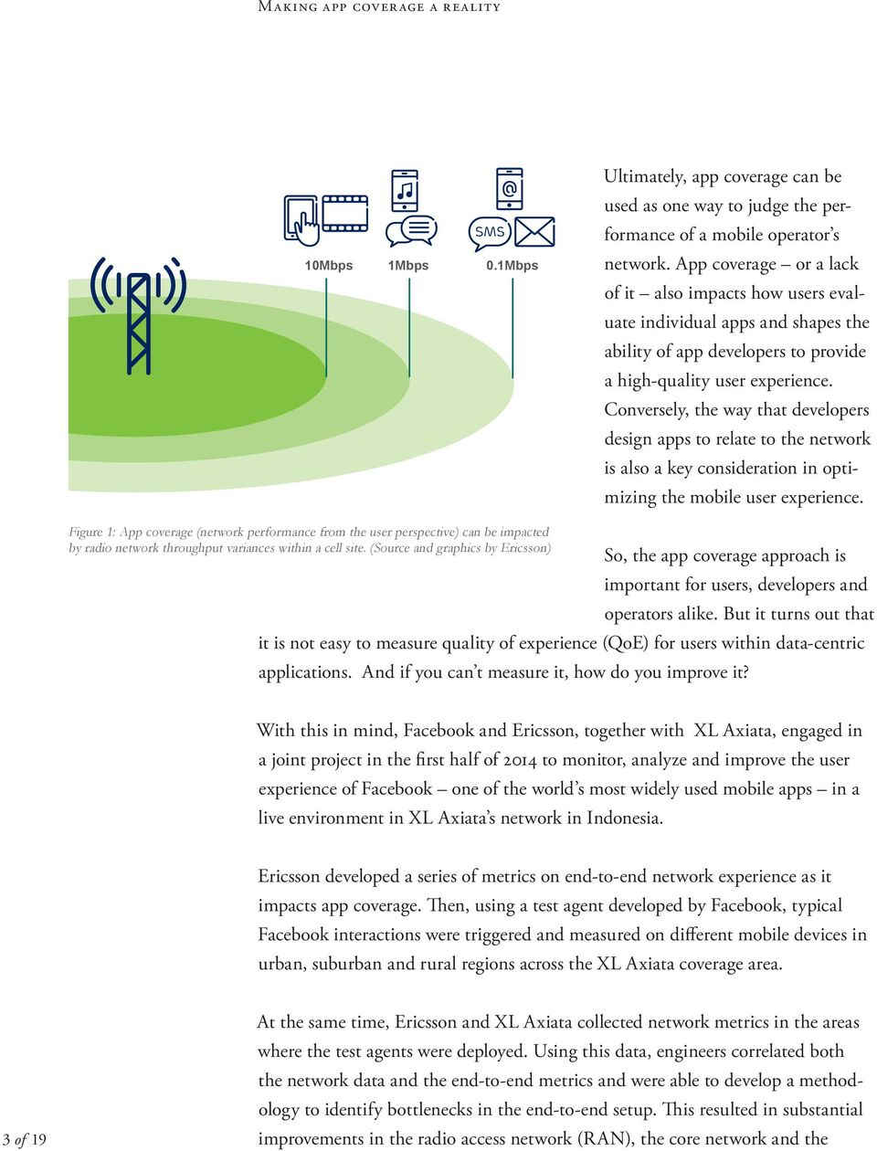 Measuring and improving network performance - PDF