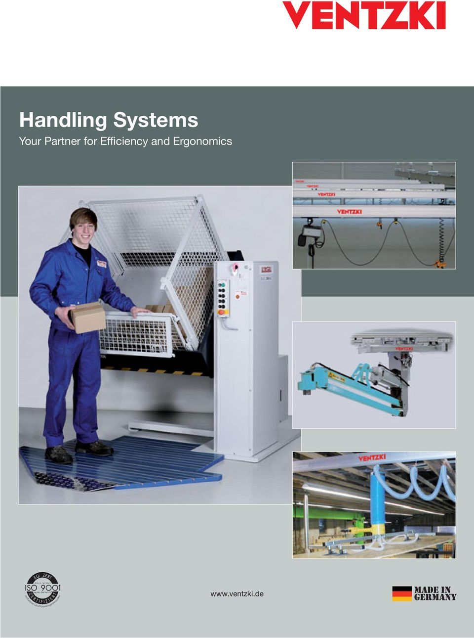 Handling Systems Your Partner For Efficiency And Ergonomics Pdf Spannfixcircuitboardholder 2 Welcome To Ventzki Dear Customer Certified Quality Management Acc Iso 90012000 Design Manufacture In Compliance With Valid
