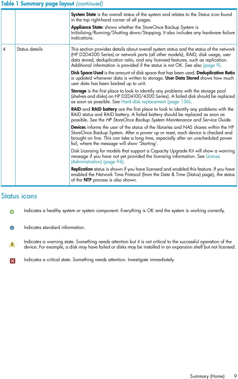 Hp Storeonce G2 Backup System User Guide Pdf