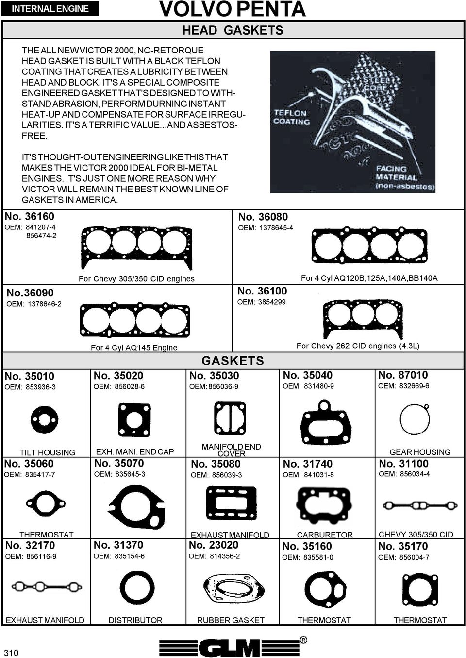Volvo Penta Page Guide Cooling System Drive Systems Transom 1984 Aq125a Engine Diagram Its Thoughtout Engineering Like This That Makes The Victor 2000 Ideal For Bimetal Engines