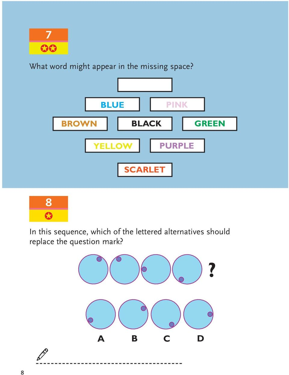 T E A S ERS I N. Word Games, Puzzles and Conundrums. To Tickle Your ...