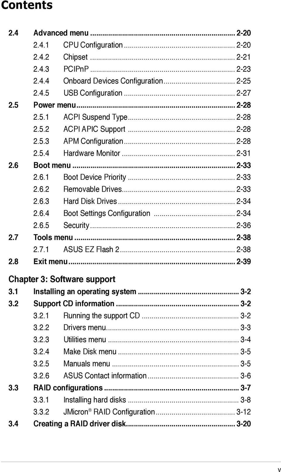 P5vd2 X Motherboard Pdf Diagram Of How All The Components Are Placed On Asus Cubx 2 33 263 Hard Disk Drives