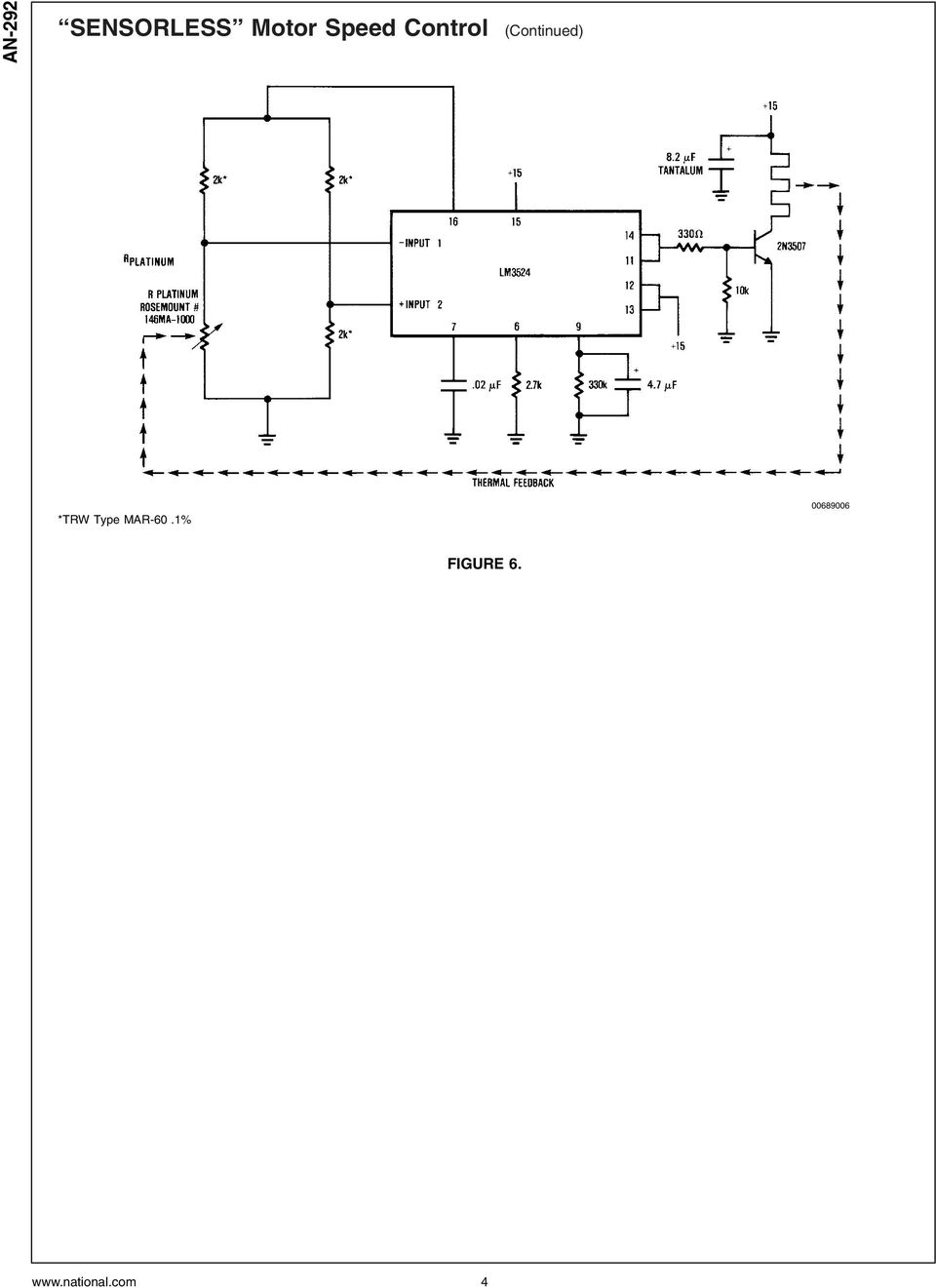 Figure 2 3 Pdf Circuits Lm3909 Led Flasher Simple 555 One Transistor Trw Type Mar 60