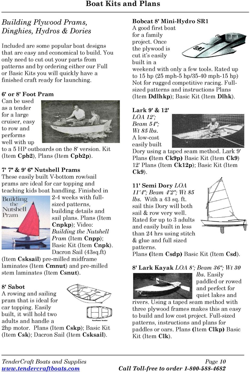 Boat Kits and Plans  Building a Wood Stripper - PDF