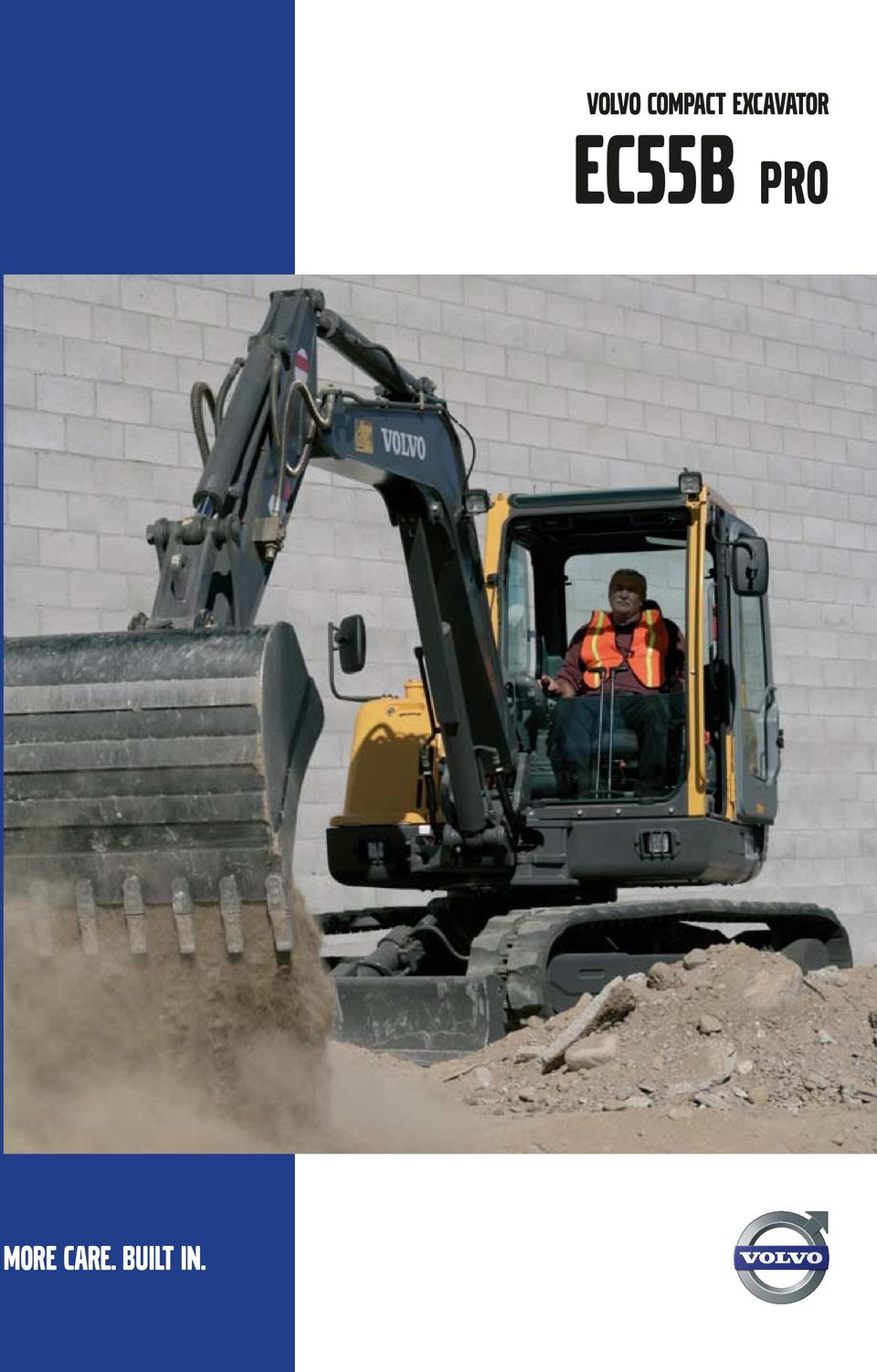 Fuse Box Volvo Ec55b Electrical Wiring Diagrams 2004 Xc90 Location More Care Built In Compact Excavator Pro Pdf