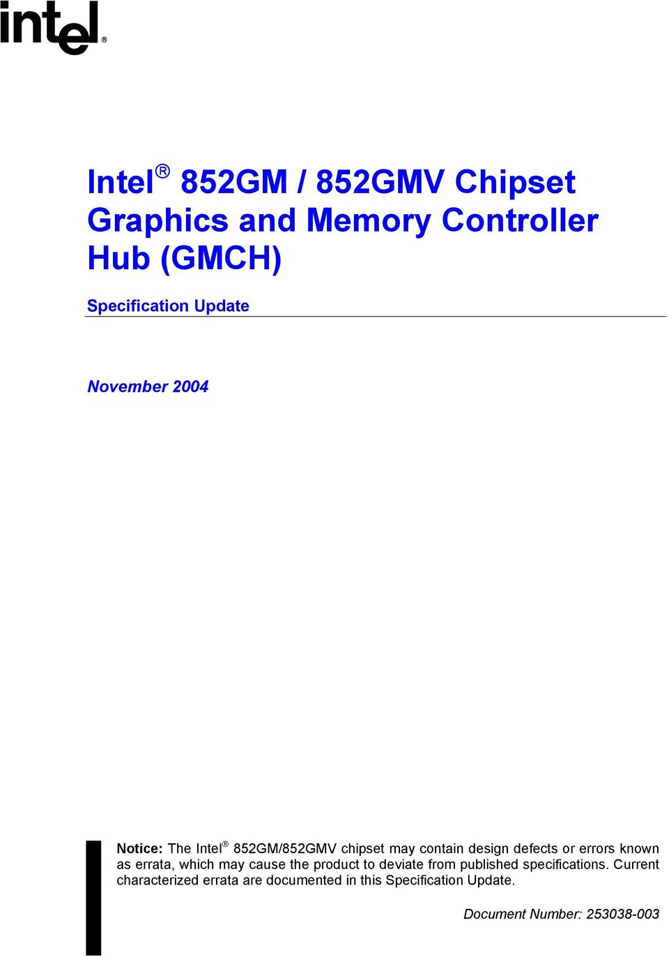 852GM CHIPSET DRIVERS FOR WINDOWS DOWNLOAD