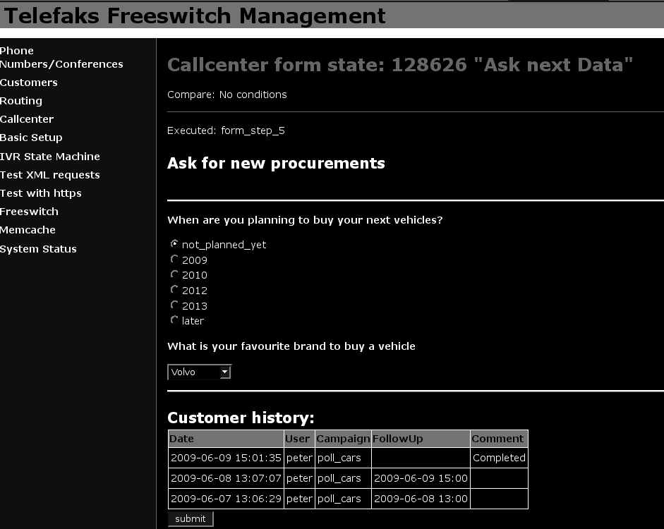 telefaks* application server for FreeSWITCH - PDF