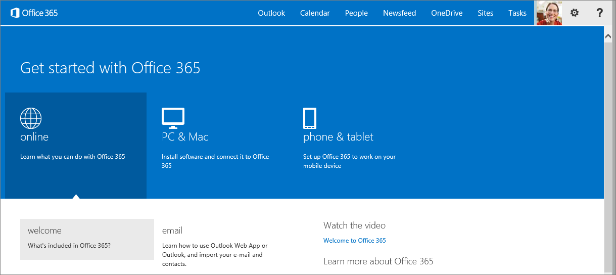 Google Apps to Office 365 for business - PDF