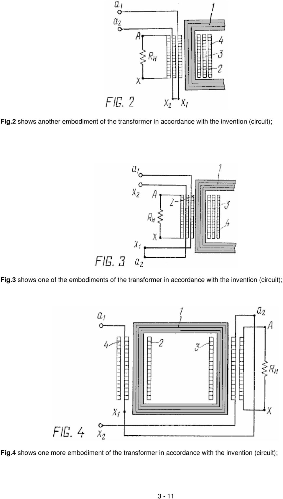 Chapter 3 Motionless Pulsed Systems Pdf Making A Parallel Path Overunity Device Circuit Electronic Shows One Of The Embodiments Transformer In Accordance With
