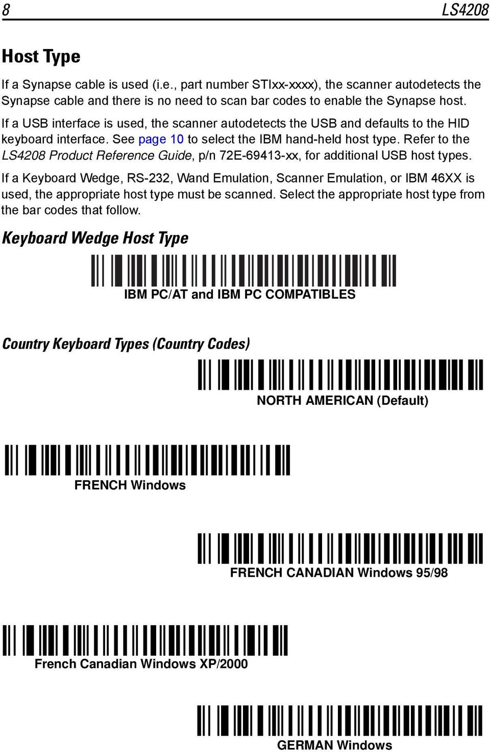 Ls4208 Quick Reference Guide Pdf
