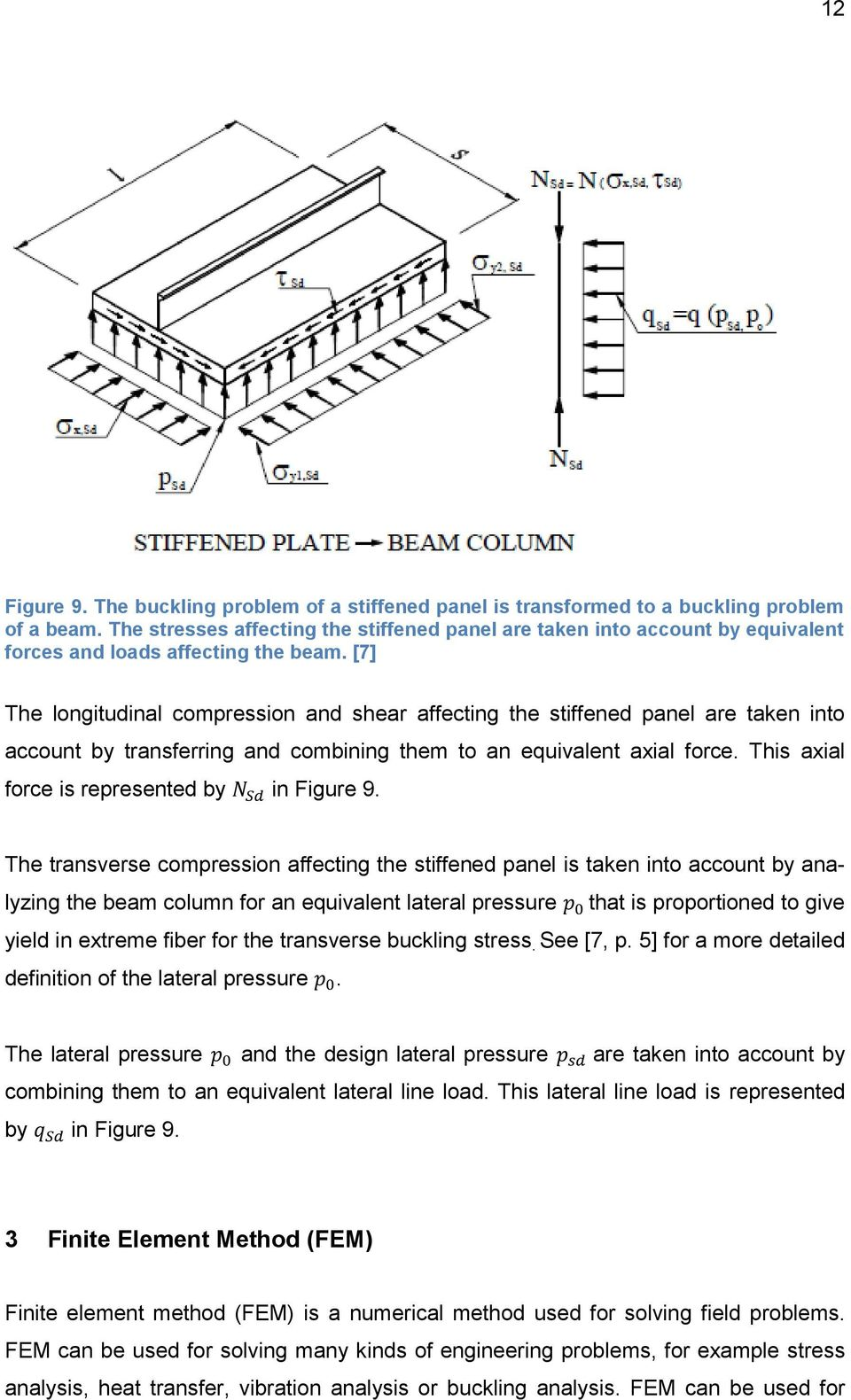 Buckling Check Tools for Plate Panel and Column Structures - PDF