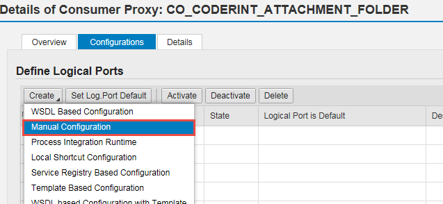 How to Configure Integration between SAP ERP and SAP Cloud