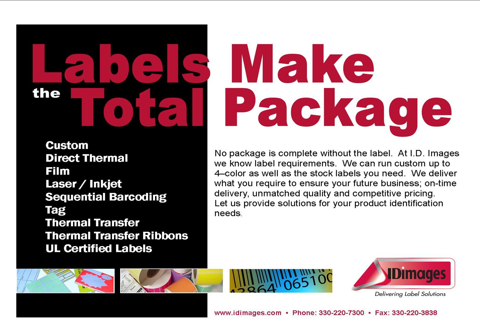Label Training Pdf Circuit Boards Graphic Overlays Name Plates Decals And Labels S Custom Thermal Transfer Direct Paper Film Laser Inkjet Sequential Bar Coding