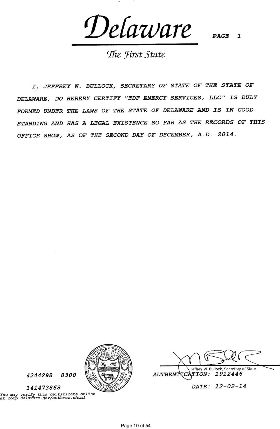 Before The Maryland Public Service Commission Pdf