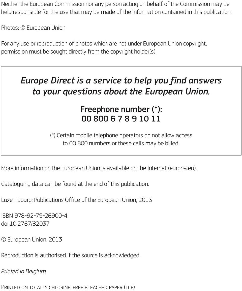 finding a job in europe pdf