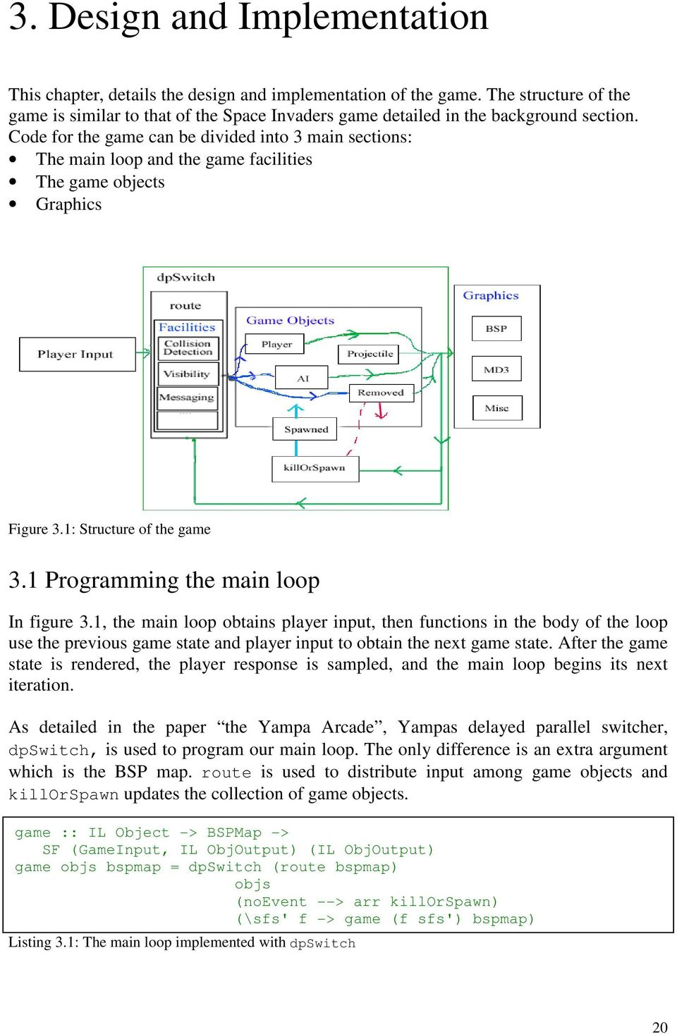 Functional Programming and 3D Games - PDF