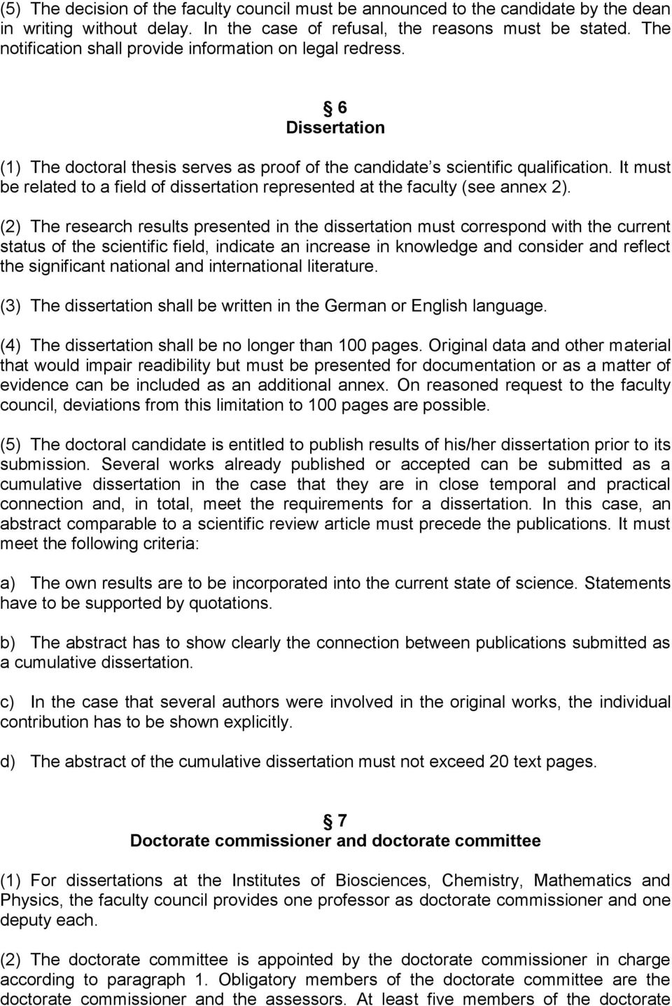 Order mathematics dissertation results sample cover letter for human resource officer