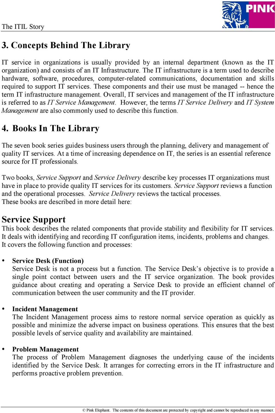 itil incident management policy template.html