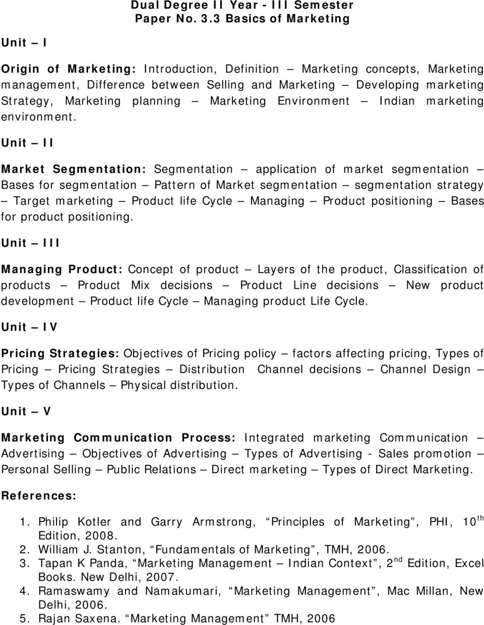 planning Marketing Environment Indian marketing environment.