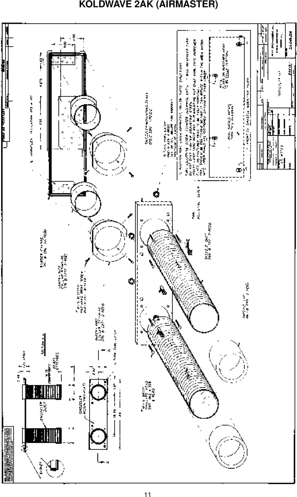 Mistral Air Conditioner Installation Manual Wiring Diagram