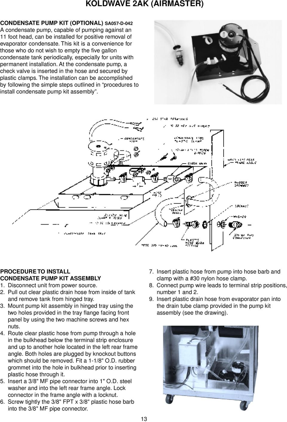 Cleaner Pump Wiring Diagram Find Image Into On Condensate Pump Wiring