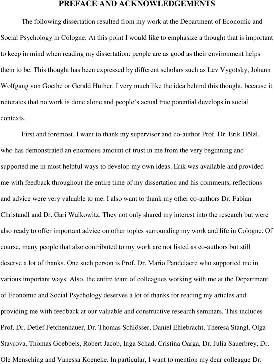 Reaching out to others essay help