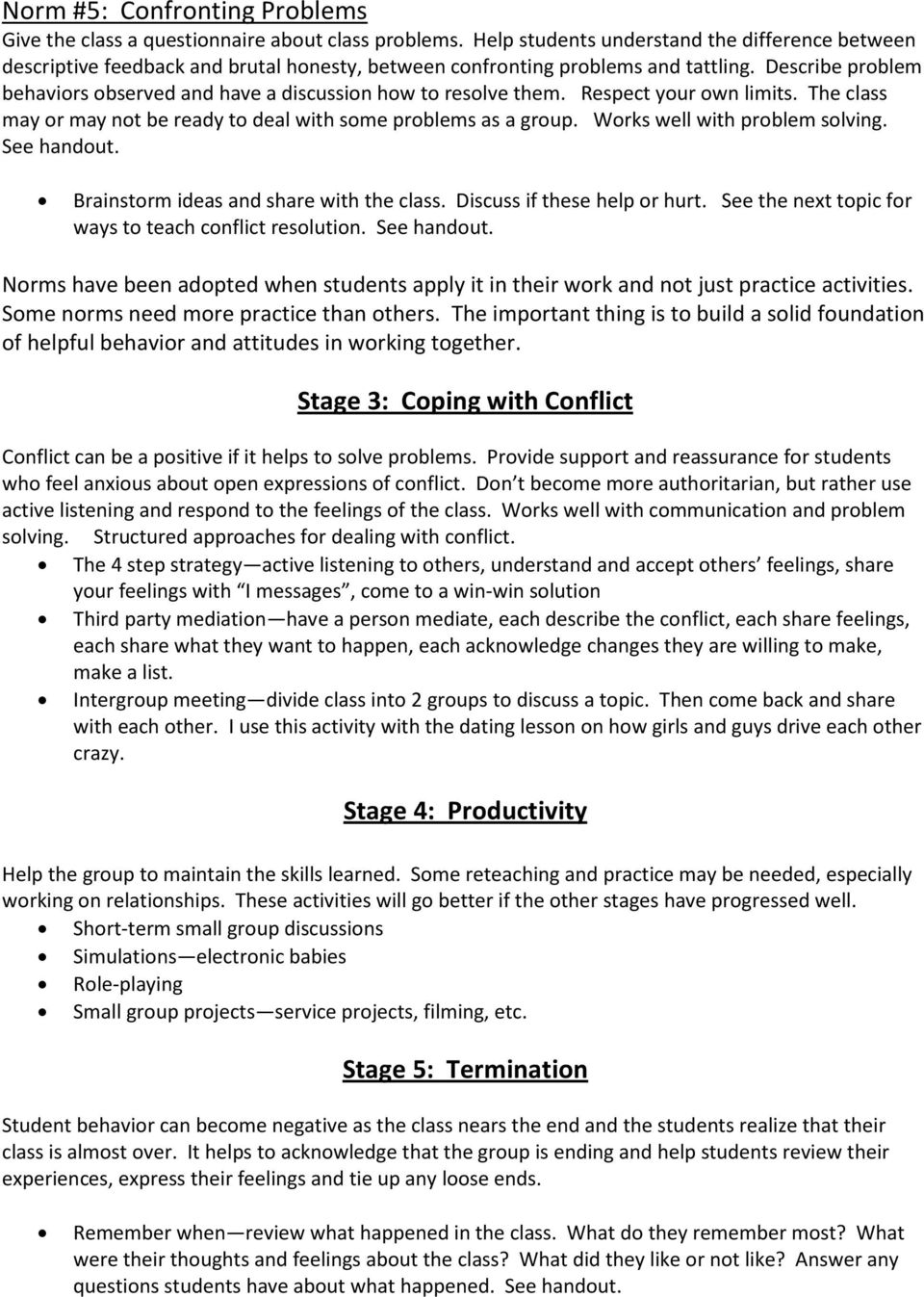 😍 Small group problem solving activities  10 Quick and Easy