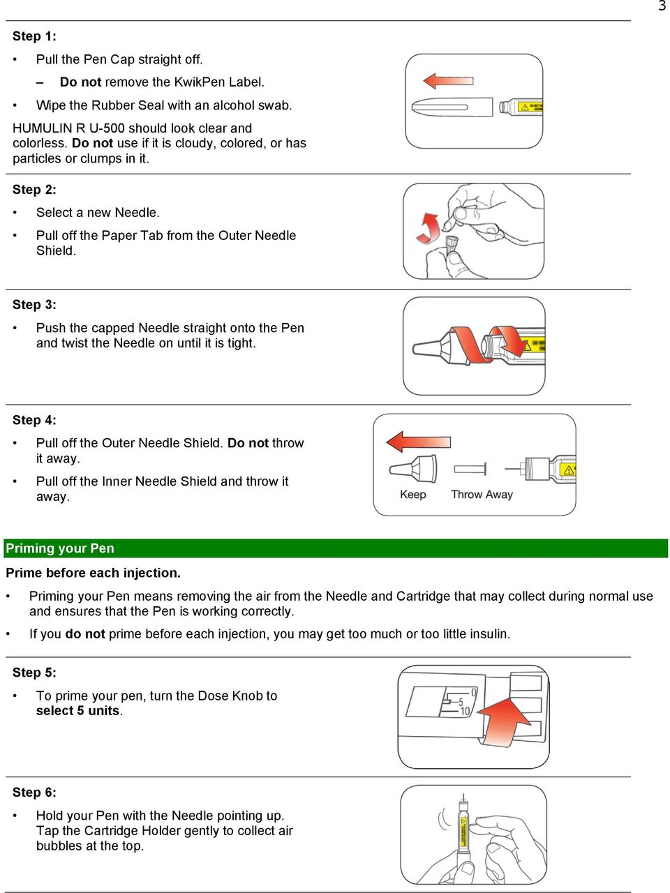 Instructions for Use - PDF