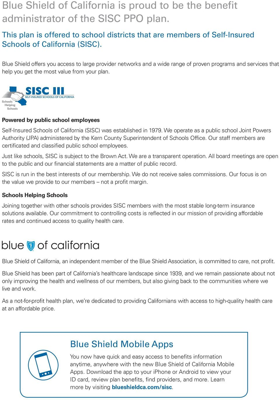 Blue Shield Of California Insurance Card | aesthetic caption