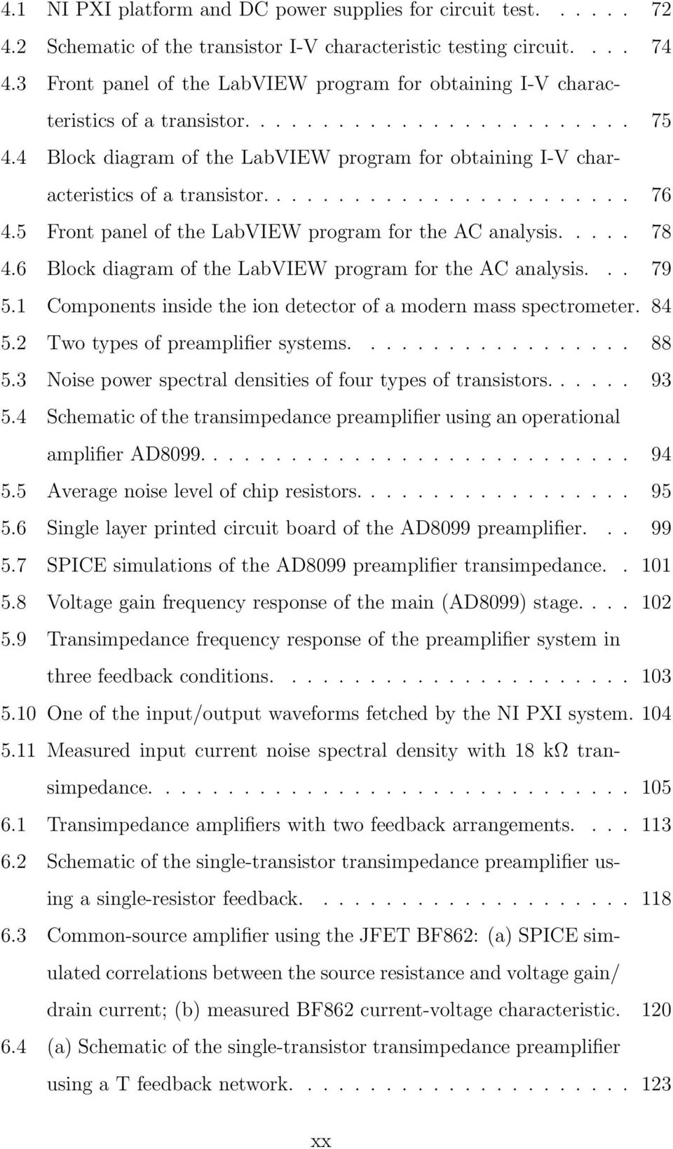Advanced Electronics For Fourier Transform Ion Cyclotron Resonance Ic Lf351electromagnetic Field Sensor Free Electronic Circuit 4 Block Diagram Of The Labview Program Obtaining I V Characteristics A Transistor