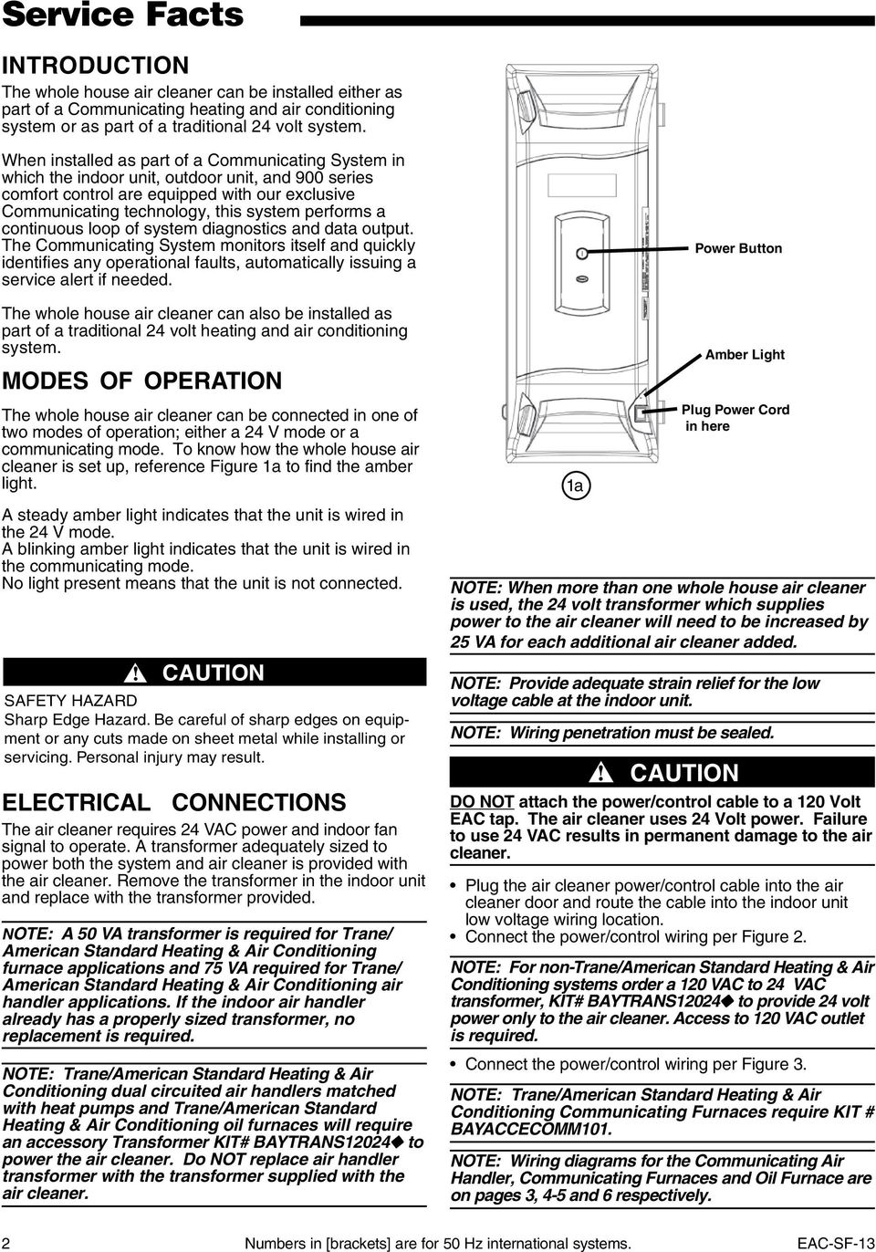 Downflow Furnace Models Fd14dclfr000d Fd17dclfr000d Fd21dclfr000d Low Voltage Wiring Standards A Continuous Loop Of System Diagnostics And Data Output The Communicating Monitors Itself 3 2 Diagram